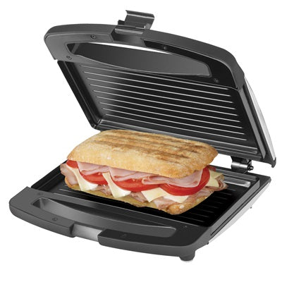 BLACK & DECKER PANINI MAKER