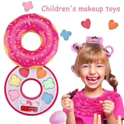 CANDY MAKE UP SET