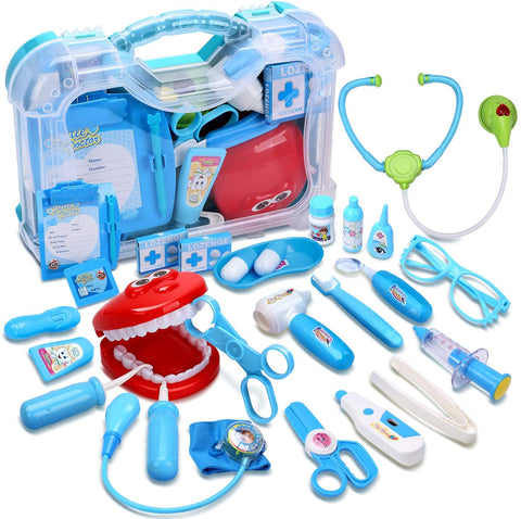 30PCS DOCTOR SET
