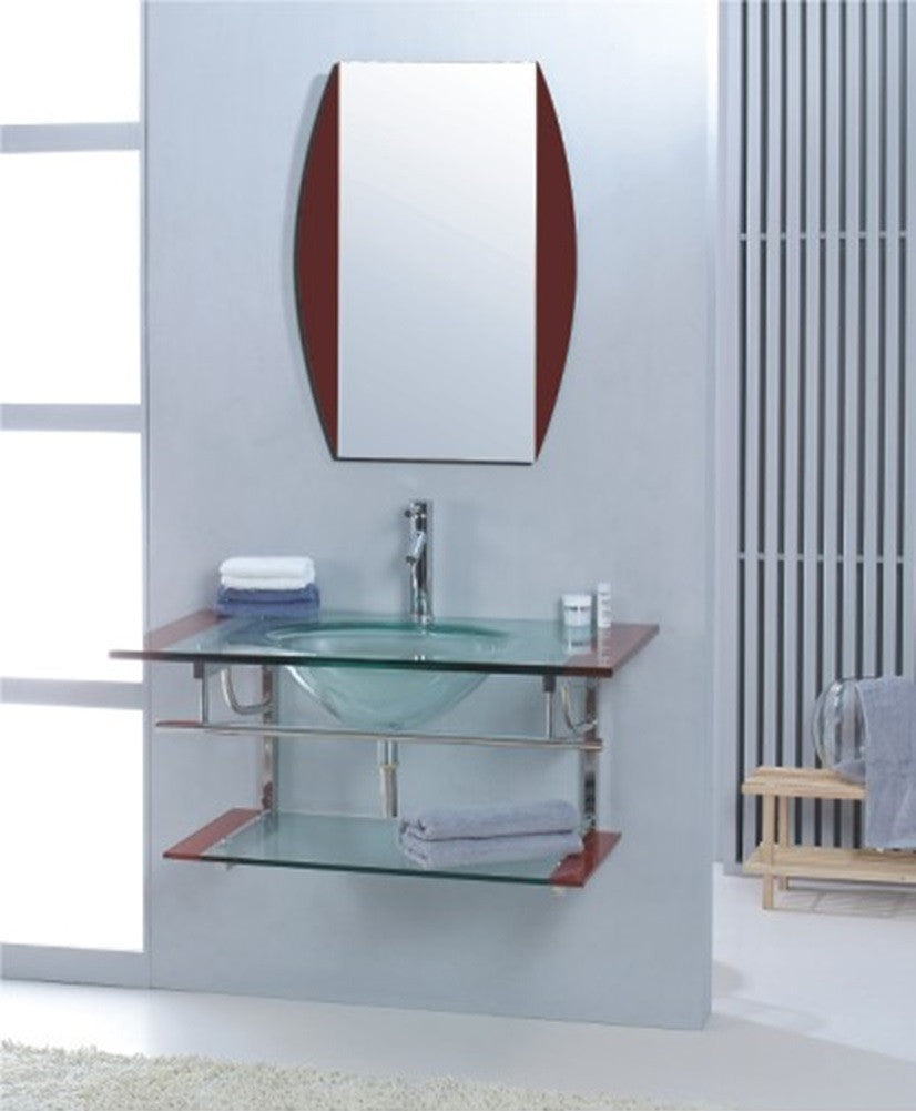 DS028C Vanity – THE HOME EXPO