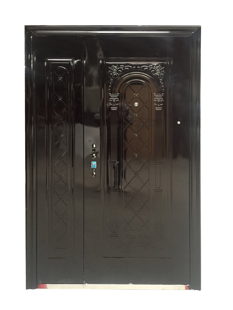 D16 SECURITY DOOR
