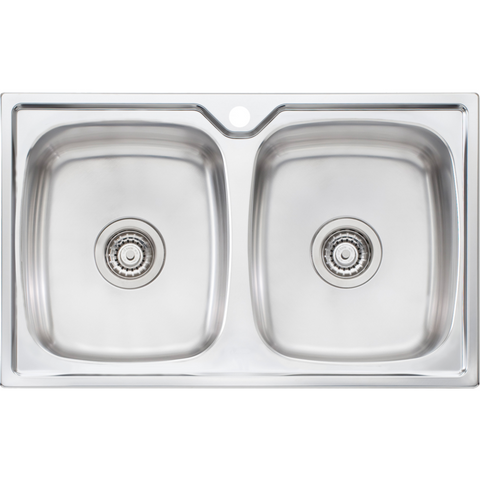 958 Stainless Steel Sink