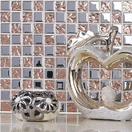 Mosaic Tiles The Home Expo