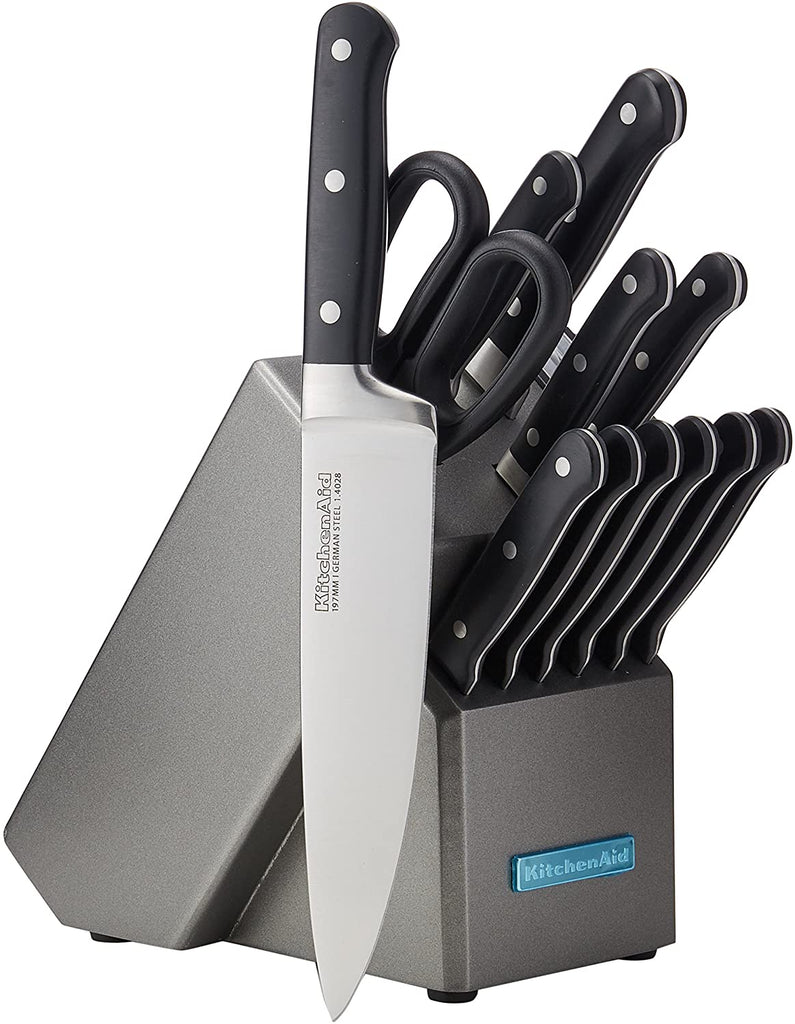KITCHENAID CLASSIC FORGED CUTLERY SERIES