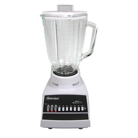 4112 OSTER 10 SPEED OSTERIZER BLENDER