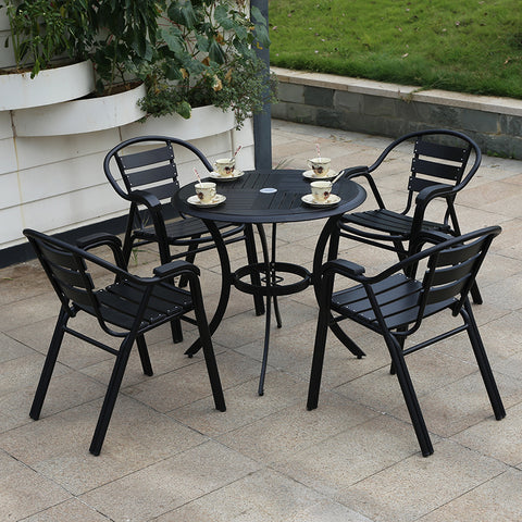 PS041-5 DINING SET