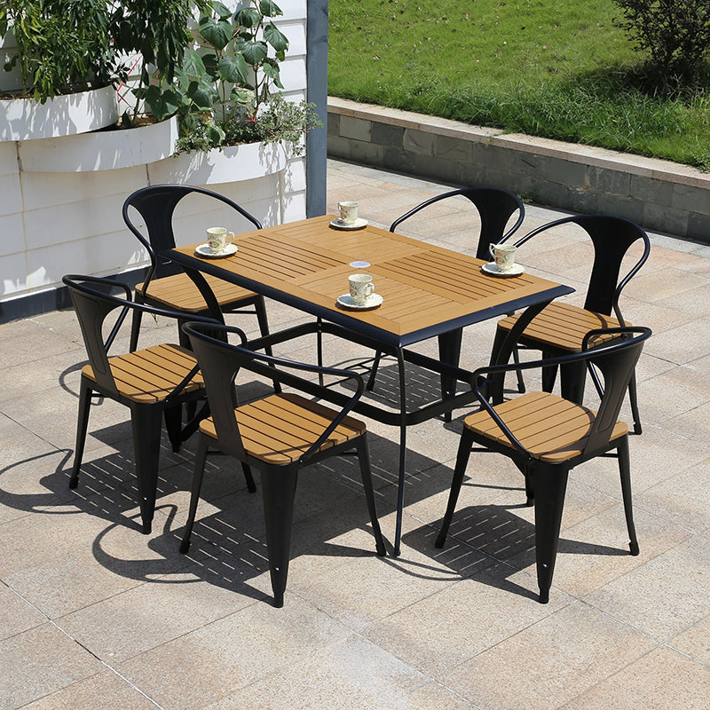 PS062-1 DINING SET