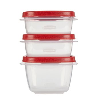 RUBBERMAID EASYFINDLIDS 2091912