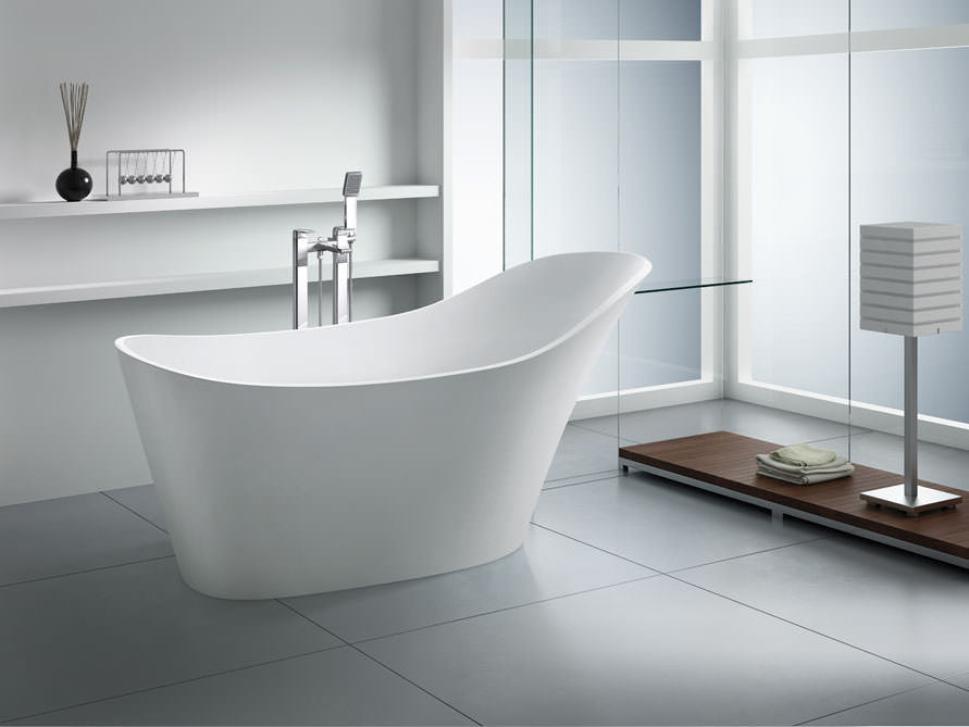 SD729 Bathtub
