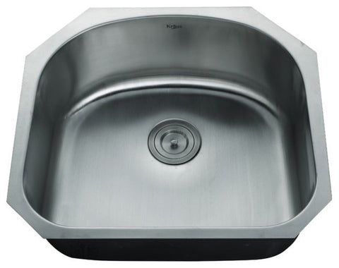 5345A Stainless Steel Sink