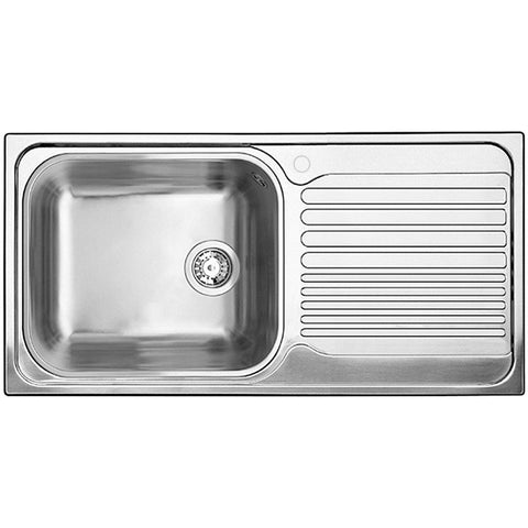 931 Stainless Steel Sink