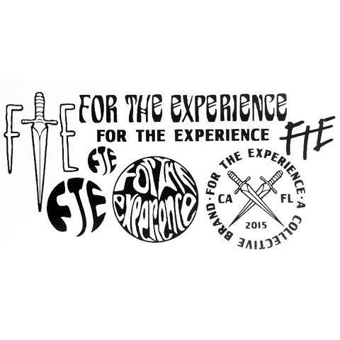 FTE Sticker Pack