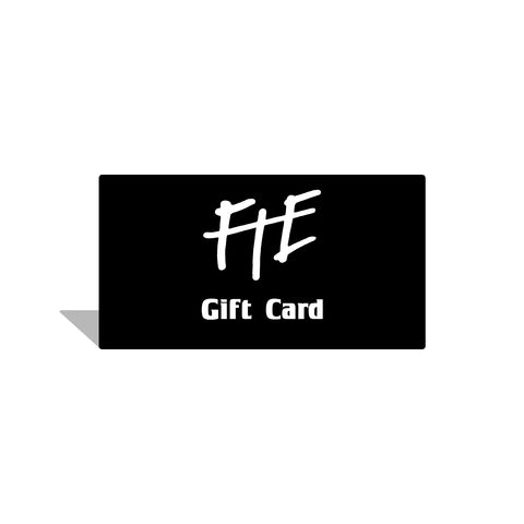 FTE Gift Card