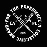 "FTE CA-FL 6"" Decal"
