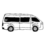 Van Decal