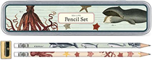 Sea Life Pencil Set!