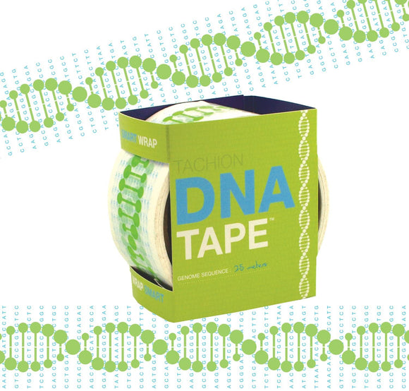 DNA tape