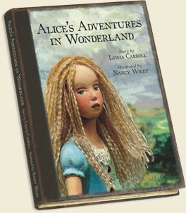 Alice's Adventures in Wonderland Illustrated by Nancy Wiley
