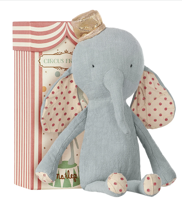 Circus friends - Elephant