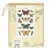 Tea Towel Butterflies