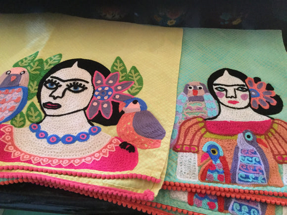 Frida Towel