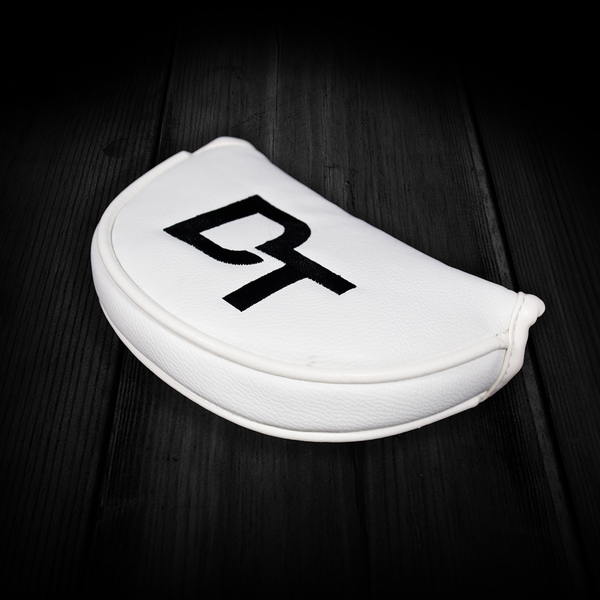 DT Smart Putter Head Cover