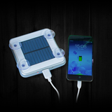 Golf Cart Portable Stick on Solar Charger