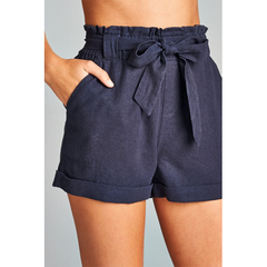 Must Have Shorts - Navy