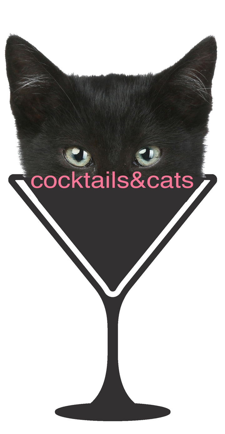 @cocktails&cats