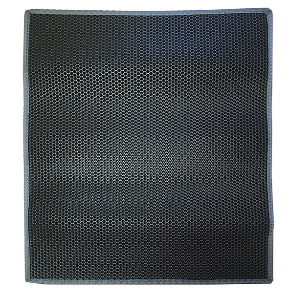 2-Layer EVA Litter Catcher Mat