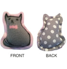 Collection of Cats Gourmet Grade Catnip Toys - 3 pc. set