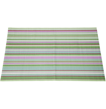 Perfect Litter Mat -  Southwestern Stripe
