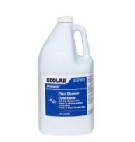 Ecolab Pinnacle Floor Cleaner/Conditioner, Case 4/ 1Gal - New