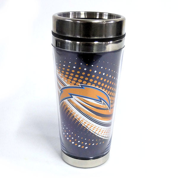 NFL Los Angeles Chargers 16 oz Insulated Travel Tumbler -