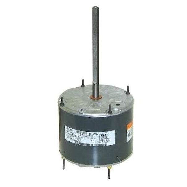 Mars Condenser Fan Replacement Motor #03469 -