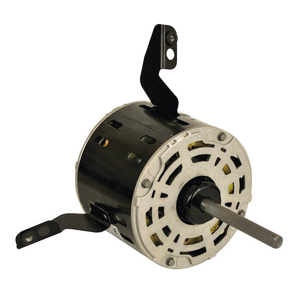 Mars Direct Drive Blower Motor 10690, 3/4 HP, 208/230 VAC, 3 Speed,1075 RPM -