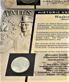 The Morgan Mint Historical United States Coins Set -