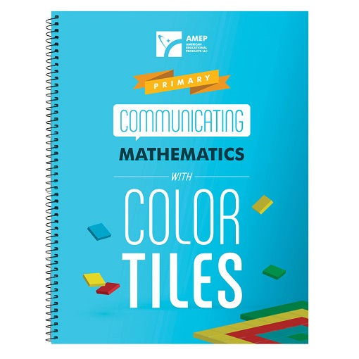 American Educational Mathematics with Color Tiles -