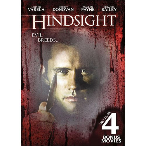 Hindsight Includes 4 Bonus Movies DVD Leonor Varela -