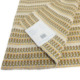 "Madison NAPA Stripe Woven Rug - 27"" x 45"" -"