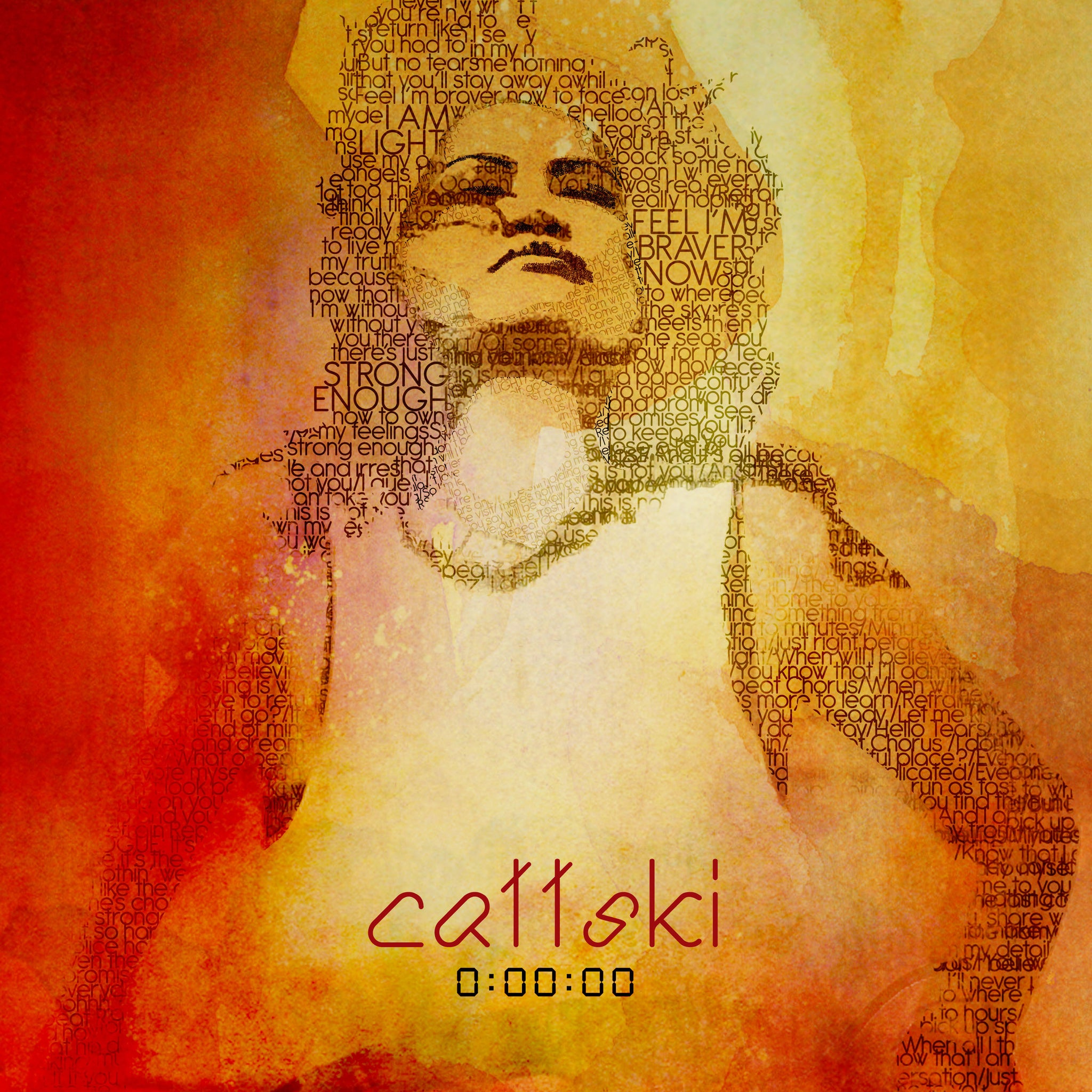 "Cattski ""0:00:00"" CD"