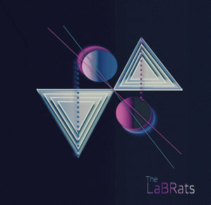 "The Labrats ""The Labrats"" CD"
