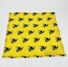 bumble bee napkin