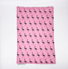 Flamingo Utility Towel