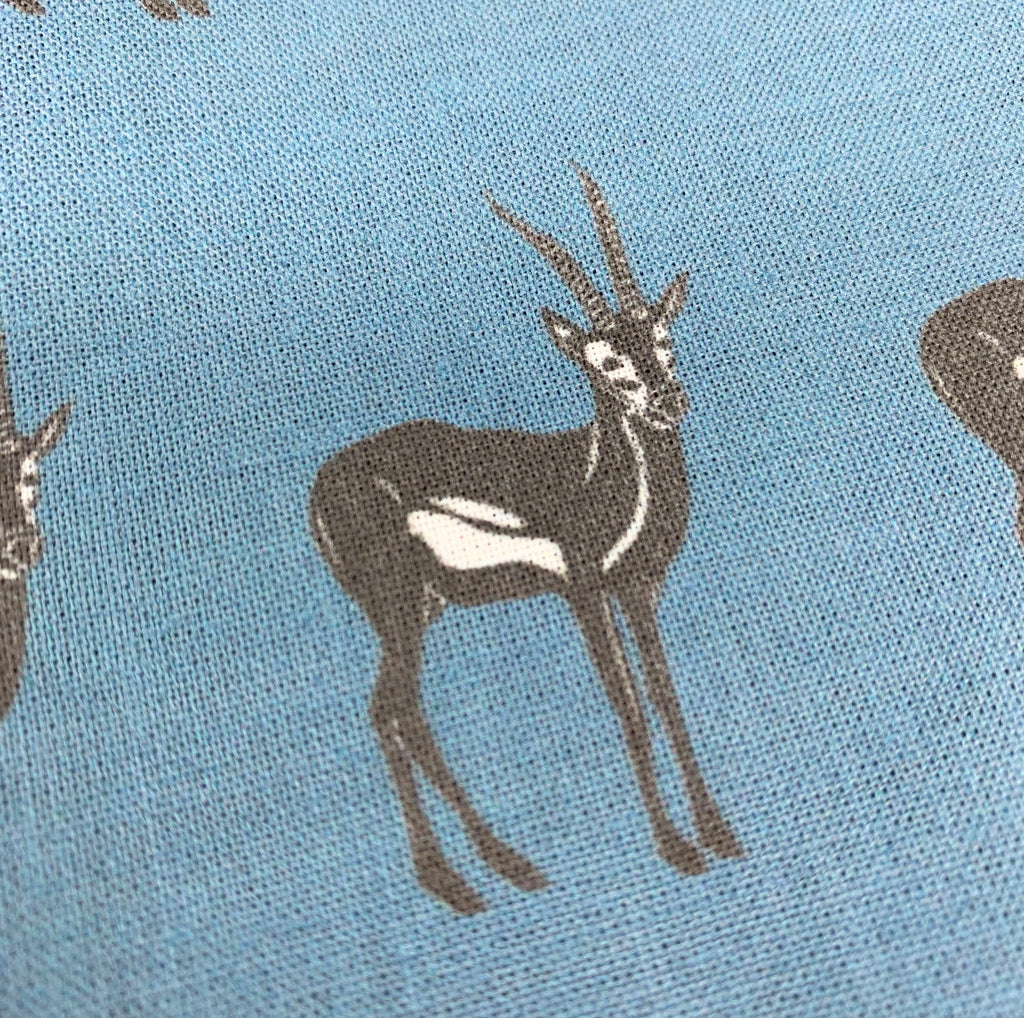 Mountain Gazelle fabric