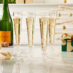 Champagne Flute (Sold Separately)