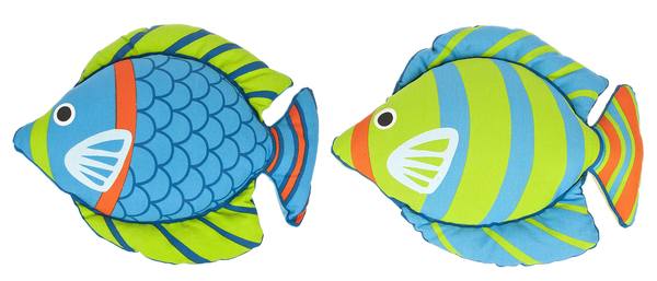 Fishy Pillow