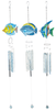 Fish Wind Chimes (sold separately)