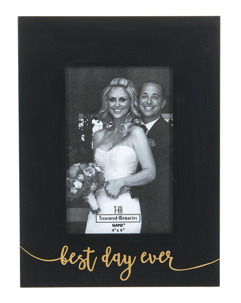 Frame - Best Day Ever