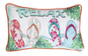 Tropical Relax Pillow